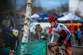 Photo of an untagged rider at Shrewsbury Sports Village