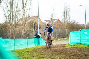 Photo of Raphael John TABINER at Shrewsbury Sports Village