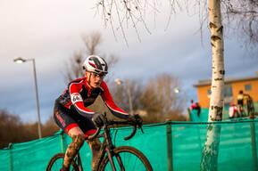 Photo of Joshua DARLOW at Shrewsbury Sports Village