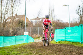 Photo of Thomas JAMES at Shrewsbury Sports Village