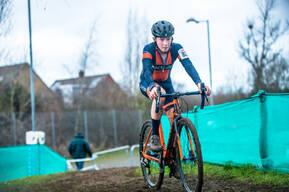 Photo of Arlo CAREY at Shrewsbury Sports Village