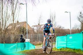 Photo of Frederick MEREDITH at Shrewsbury Sports Village