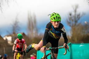 Photo of Alfie DAVIES at Shrewsbury Sports Village