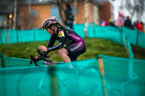 Photo of Lucy GLOVER at Shrewsbury Sports Village