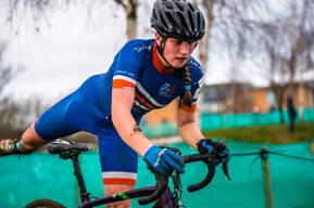 Photo of Lotty DAWSON at Shrewsbury Sports Village