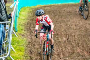 Photo of Max BUFTON at Shrewsbury Sports Village