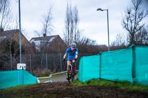 Photo of Oscar PRATT at Shrewsbury Sports Village