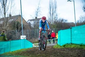 Photo of Arran ROBINSON at Shrewsbury Sports Village