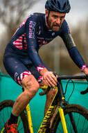 Photo of Simon GIBBS (1) at Shrewsbury Sports Village