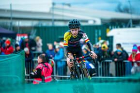 Photo of Callum WATSON at Shrewsbury Sports Village