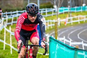 Photo of Richard SKINNER at Shrewsbury SV