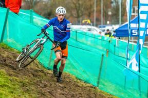 Photo of Oscar HESLOP at Shrewsbury Sports Village