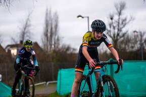 Photo of Freya WHITESIDE at Shrewsbury Sports Village