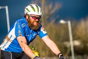 Photo of Michael GREANEY at Shrewsbury Sports Village