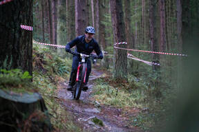 Photo of Chris STEAD at Hamsterley