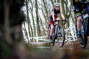 Photo of Imogen WOLFF at Shrewsbury Sports Village