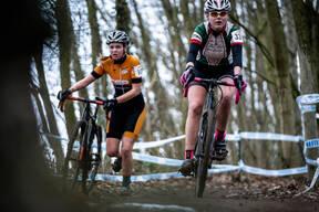 Photo of Ellen GARNSWORTHY at Shrewsbury Sports Village