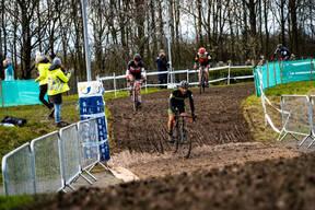 Photo of Simon PATEMAN at Shrewsbury Sports Village