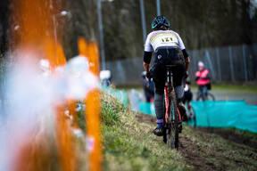Photo of Nicola DAVIES at Shrewsbury Sports Village