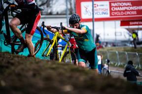 Photo of Stuart MCGHEE at Shrewsbury Sports Village