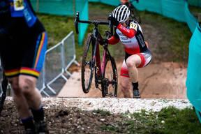 Photo of Verity APPLEYARD at Shrewsbury Sports Village