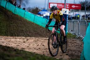 Photo of Michelle PAGET at Shrewsbury Sports Village