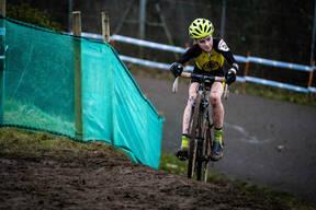 Photo of Elena DAY at Shrewsbury Sports Village