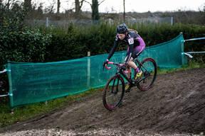 Photo of Elizabeth MCKINNON at Shrewsbury Sports Village