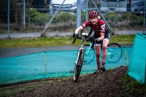 Photo of Alison BAGNALL at Shrewsbury Sports Village
