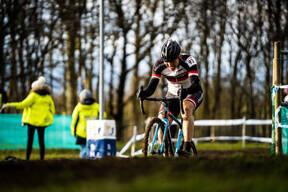 Photo of Gary BROOKS at Shrewsbury Sports Village