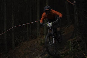 Photo of Andrew DEVINE at Hamsterley