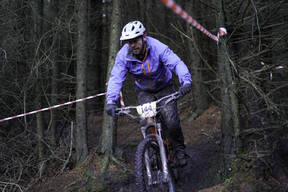 Photo of Matthew ROBINSON (vet) at Hamsterley