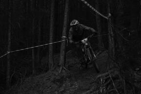 Photo of Kieron BAKEWELL at Hamsterley