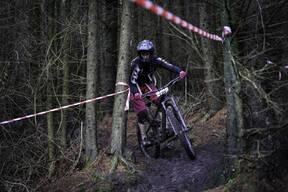Photo of Max TAMS at Hamsterley