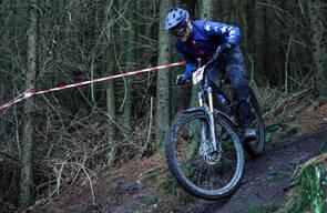 Photo of Daniel STAFFORD at Hamsterley