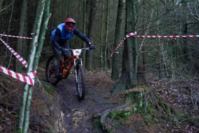 Photo of Fraser DALES at Hamsterley