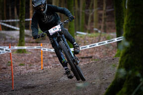 Photo of Will HOLBECHE at Wind Hill