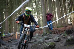 Photo of Isaac RABANI at Wind Hill