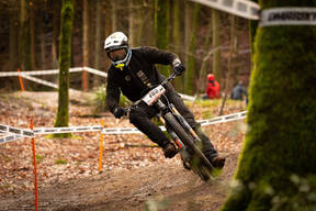 Photo of Ian BRAY at Wind Hill B1ke Park