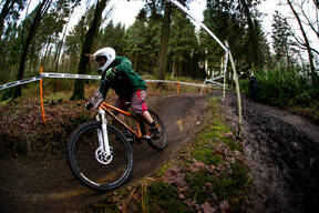 Photo of Stacey DUNSTAN at Wind Hill