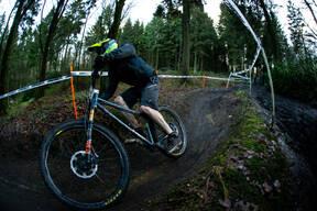 Photo of Calvin JARMAN at Wind Hill B1ke Park