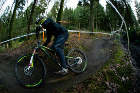 Photo of Emils JANSONS at Wind Hill