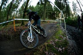 Photo of Jake RAINBACK at Wind Hill