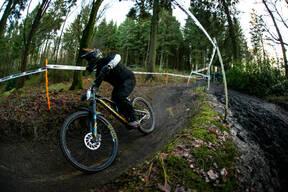 Photo of Thomas EVANS (sen2) at Wind Hill B1ke Park