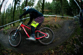 Photo of Liam GOODING at Wind Hill