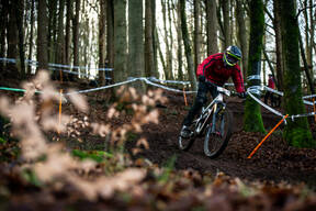 Photo of Bailey COX at Wind Hill