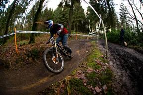 Photo of Jim DAVAGE at Wind Hill B1ke Park