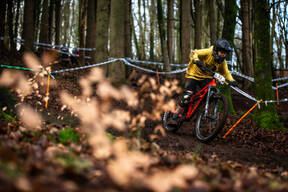Photo of Ollie DENNIS at Wind Hill