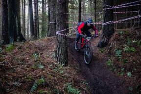 Photo of Craig SPENCER at Hamsterley