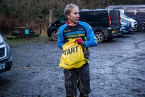 Photo of Gary EWING at Hamsterley